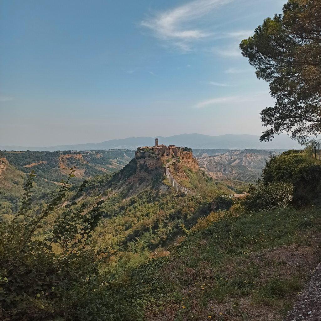 Borghi da vedere nel Lazio: Civita di Bagnoregio