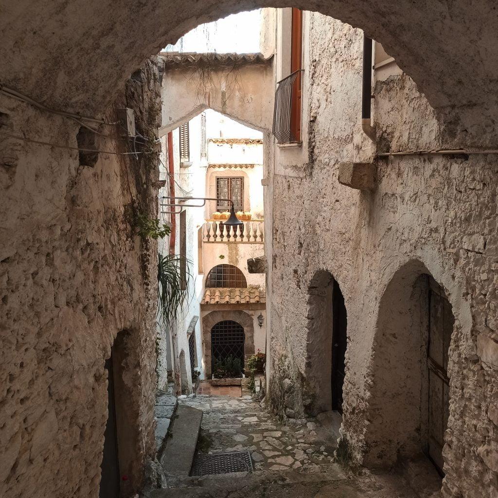 Borghi da visitare nel Lazio: Itri