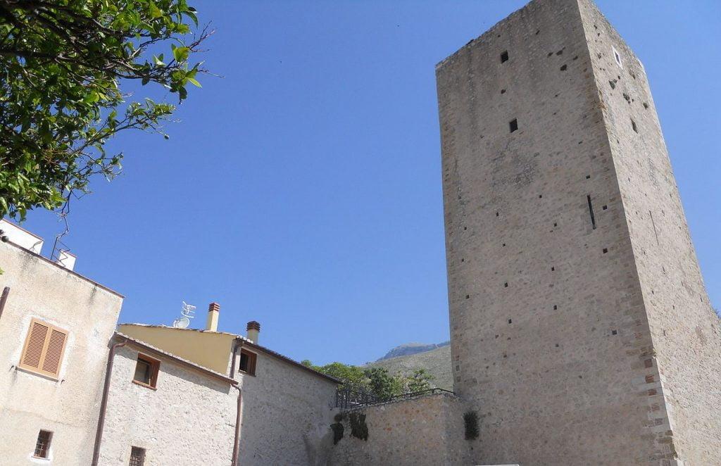 Borghi da visitare nel Lazio: Maranola